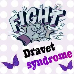 The fight against Dravet Syndrome
