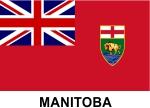 Flag of Manatoba