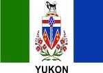 Flag of the Yukon