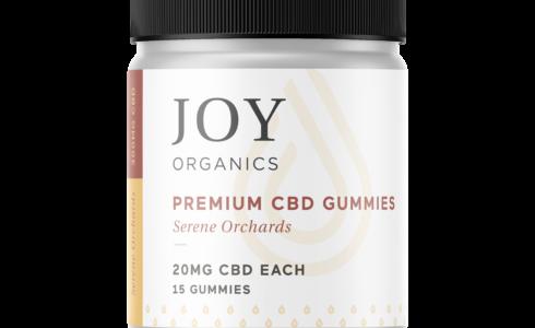 Joy Organic Gummies