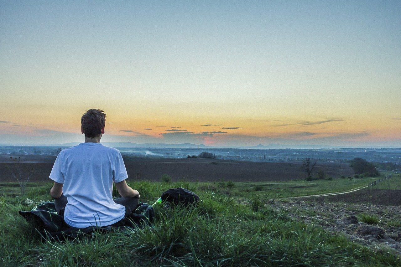 How Men Can Improve & Maintain their Health