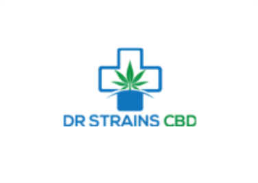 Dr. Strains Logo