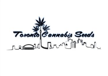 Toronto Cannabis Seeds Logo