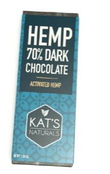 Kat's Naturals CBD Bar